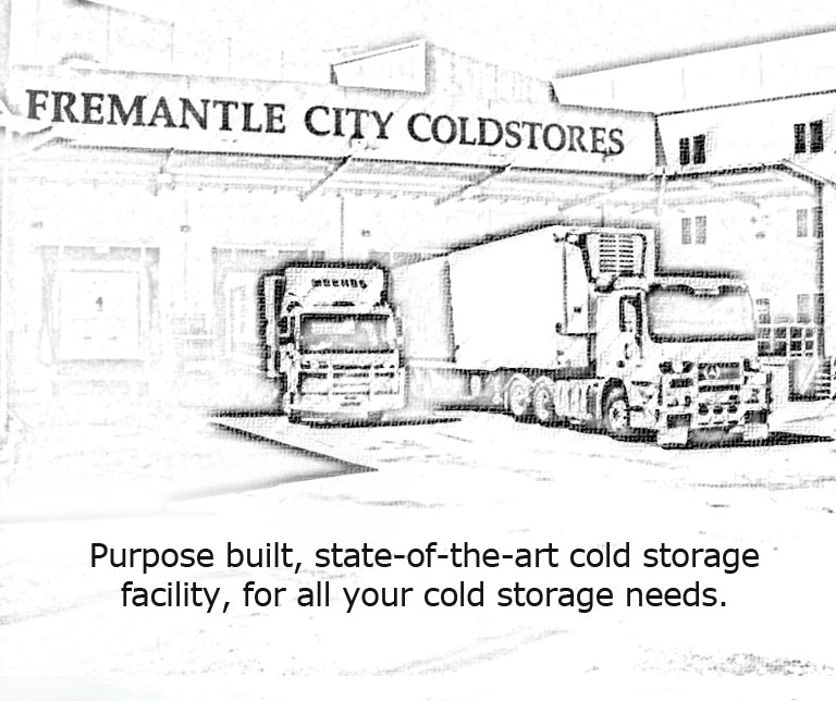 Fremantle City Coldstores