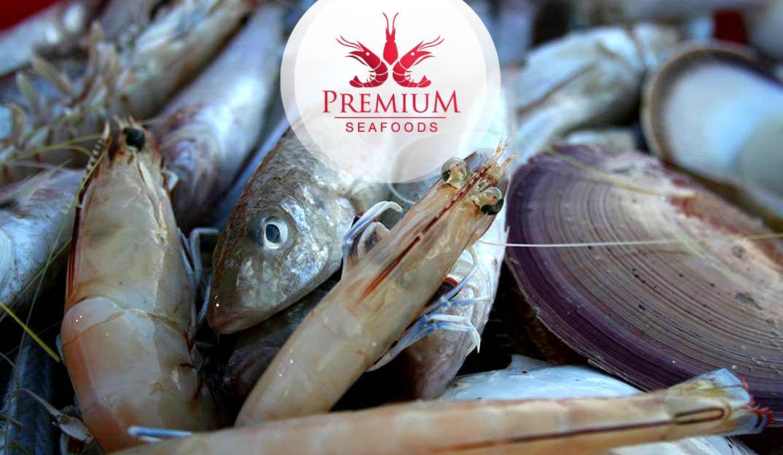 seafood in australia