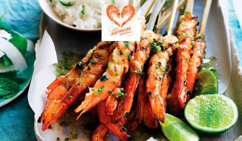 Australian prawn recipes ricciardi seafoods coldstores premium contact us forumfinder Choice Image